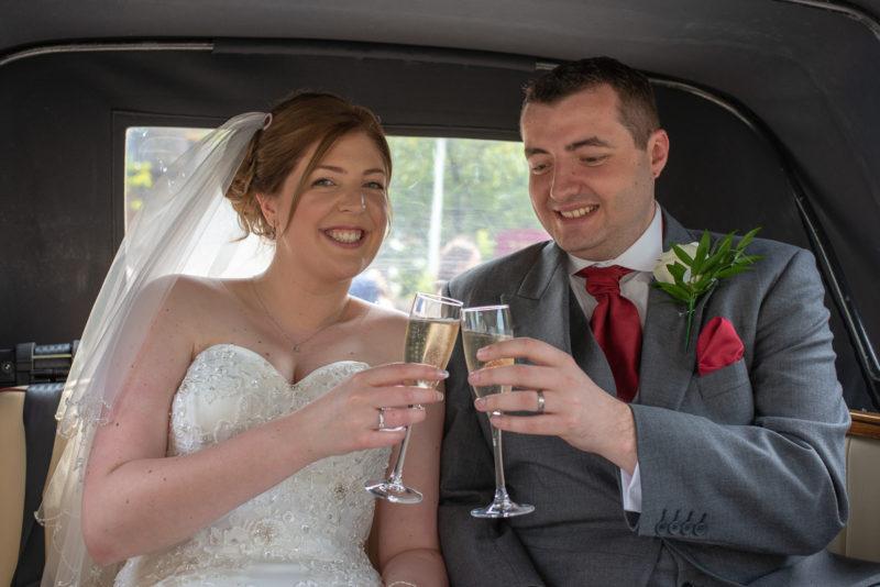 Horsley Lodge Weddings