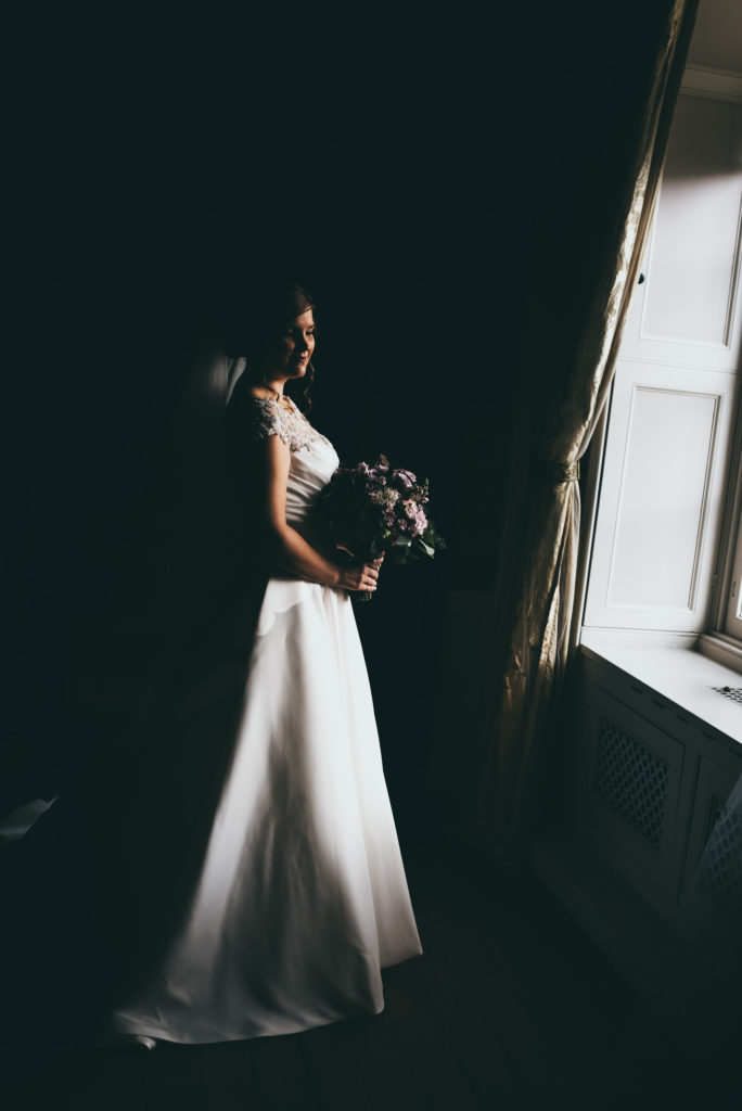 Belvoir Castle Weddings