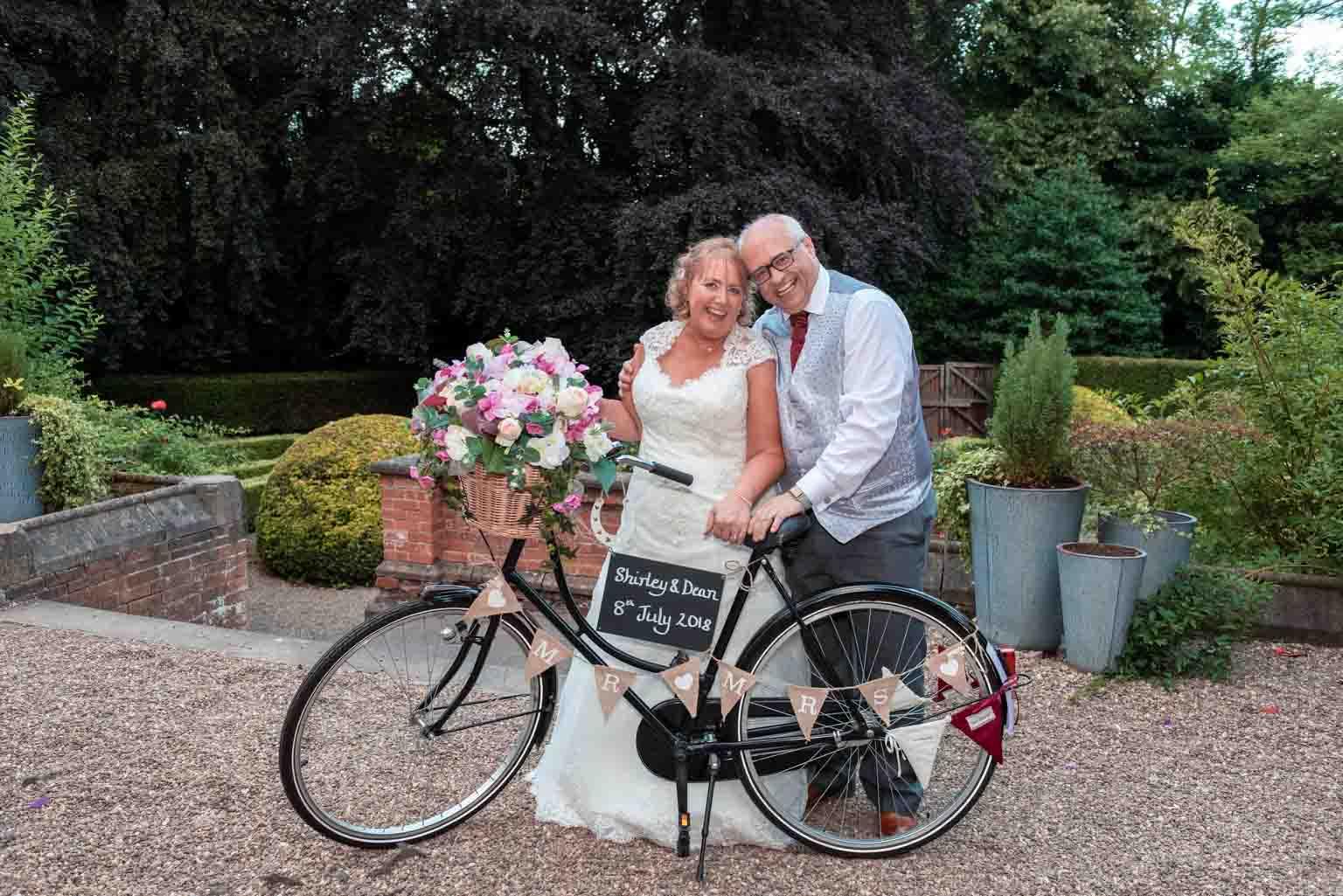 Nottingham's Best Wedding Photographer?