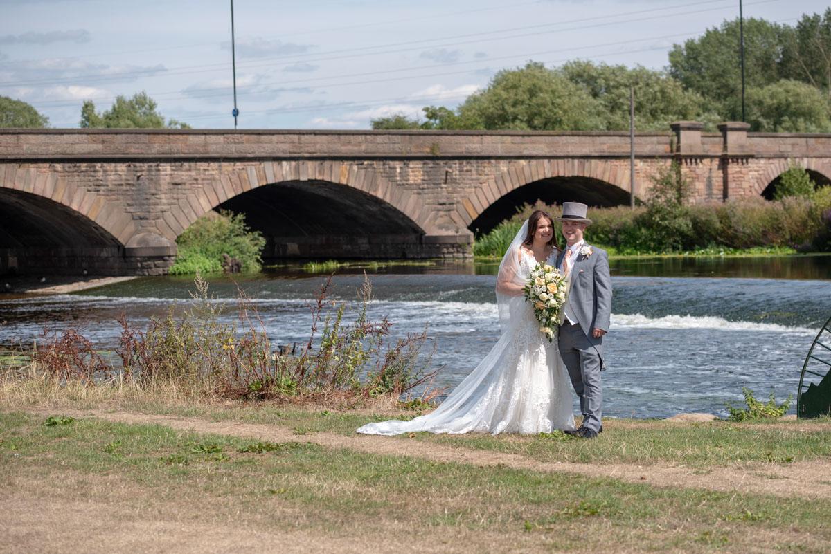 Burton Weddings