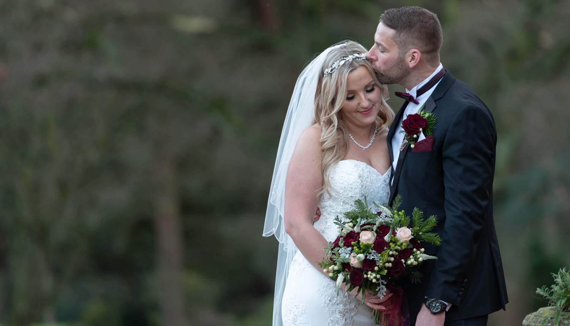 Breadsall Priory Weddings