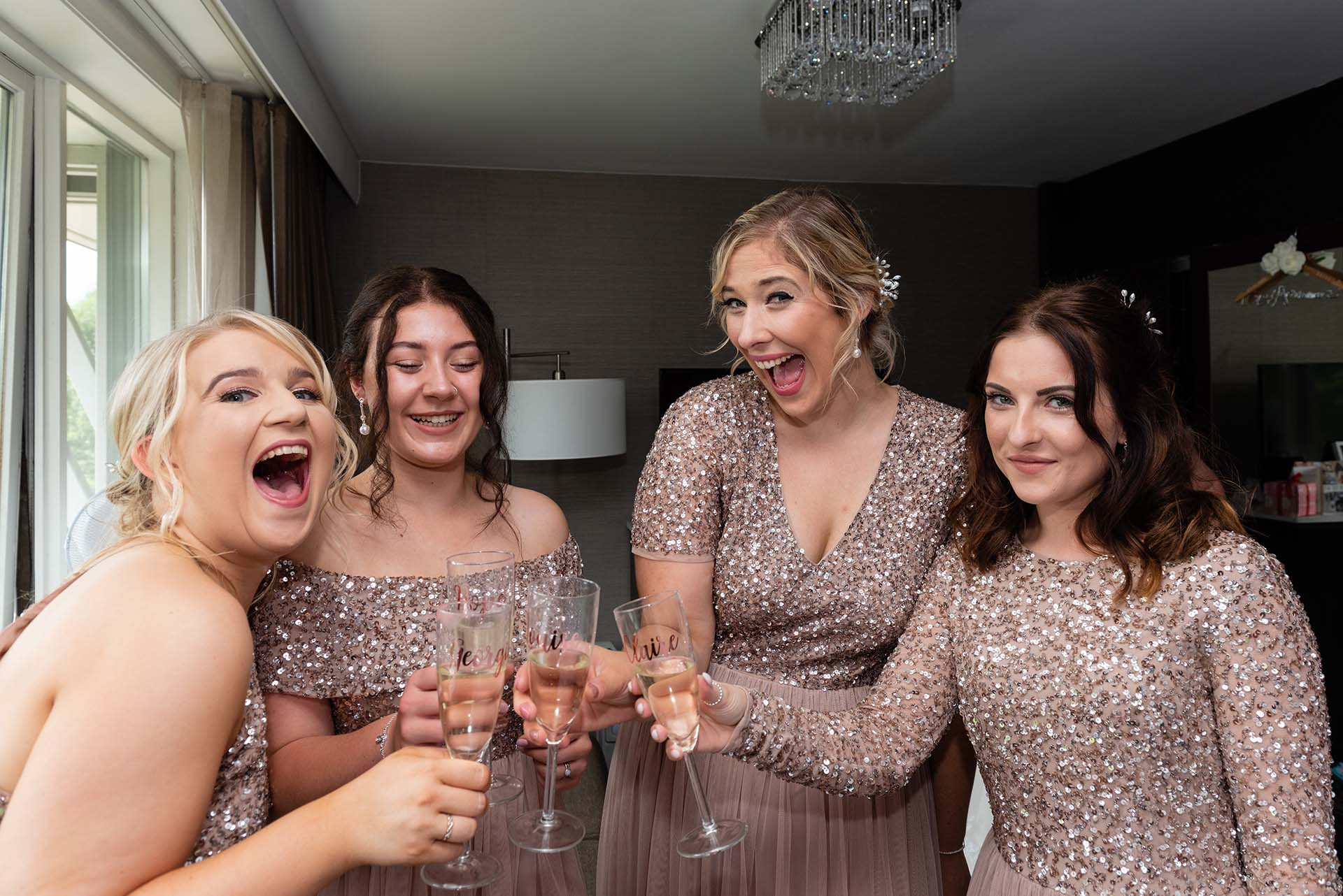 Nottingham Doubletree Weddings