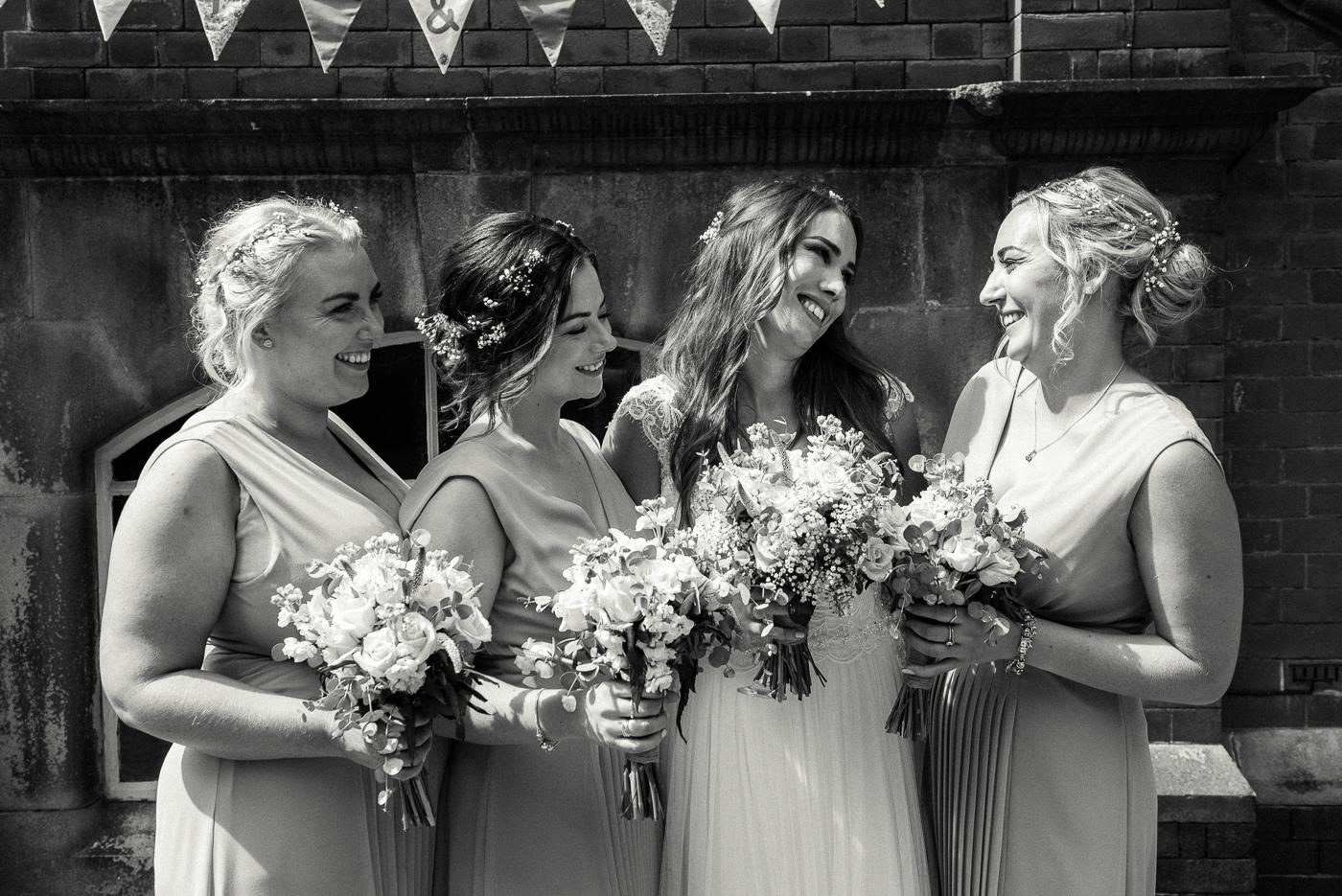Pumping House Weddings